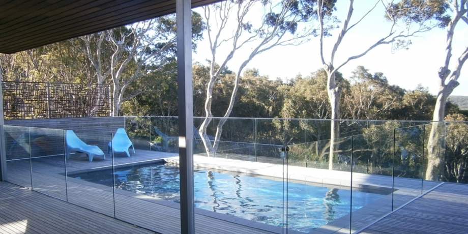 beachside house, swimming pool, timber deck, architect designed house, pool, timber deck, coastal homes, newcastle home, newcastle architecture, beachside home, eco home, sustainable home, sustainable house, architect newcastle,