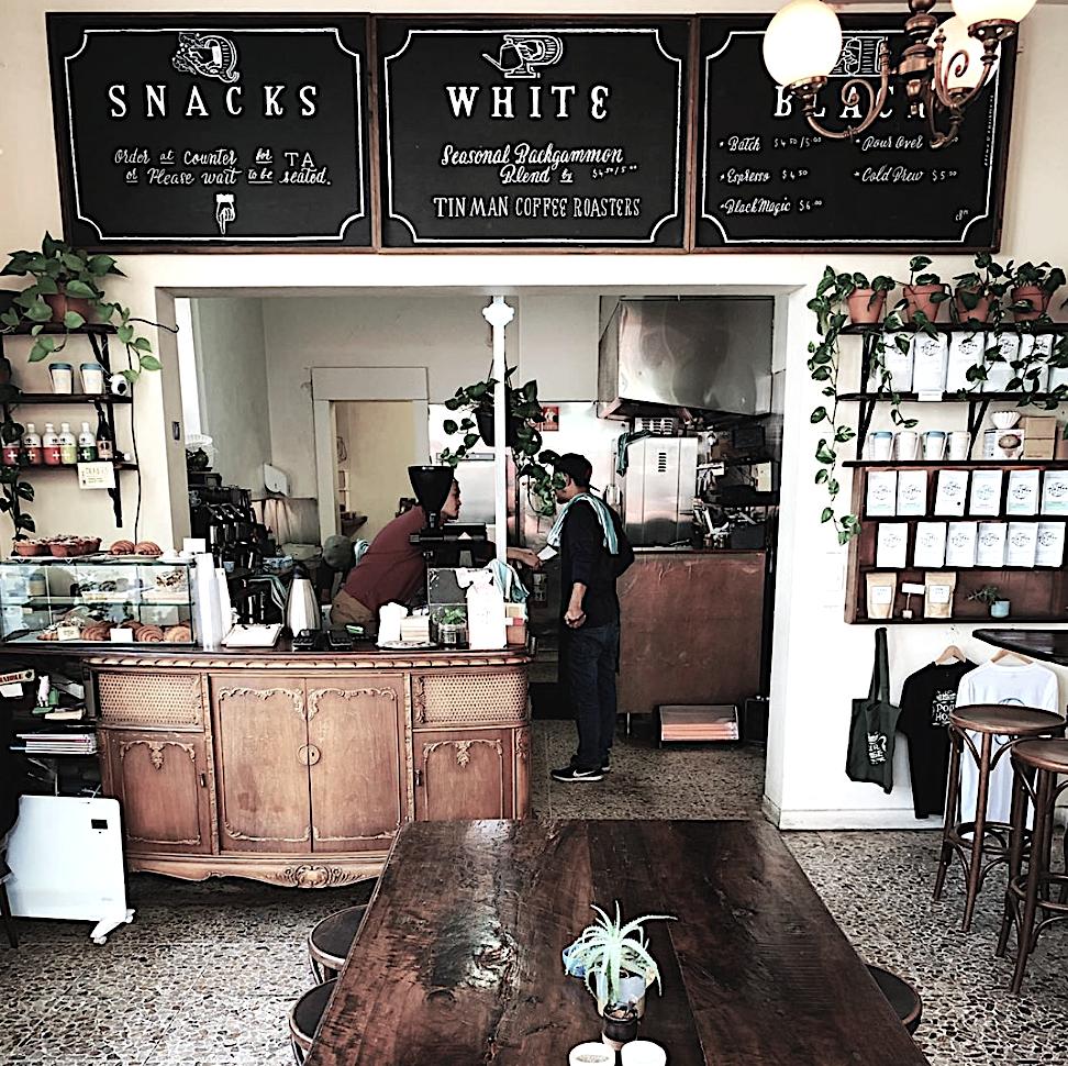 newcastle architect, cafe design, retail design, shop design, shop fitout,  cafe architecture